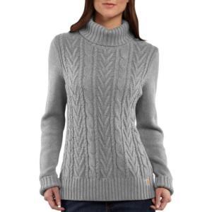 Carhartt Women's Monatou Sweater - Closeout