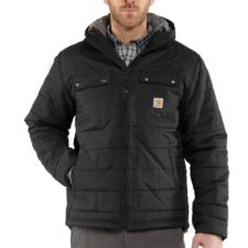 Carhartt Men's Brookville Jacket 100727