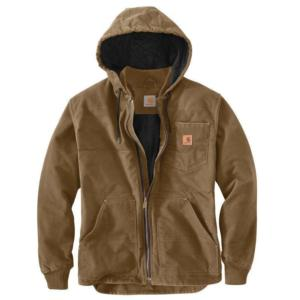 Carhartt Men's Chapman Jacket - Irregular
