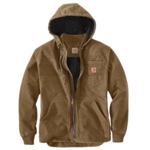 Carhartt Men's Chapman Jacket - Irregular