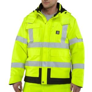 Carhartt High Visibility Hi Vis Clothing Discount Prices Free