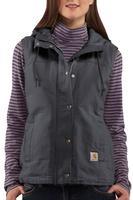 Carhartt Women's Sandstone Berkley Vest II 100820