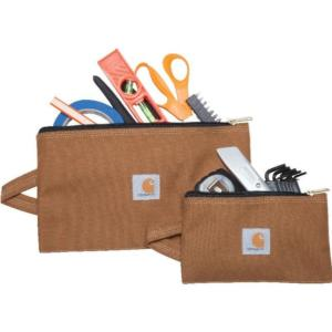 Carhartt Legacy Tool Pouches-Set of 2