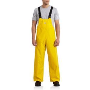 Carhartt Men's Mayne Bib Overalls