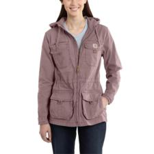 Carhartt Womens El Paso Utility Jacket-Closeout 101106CO