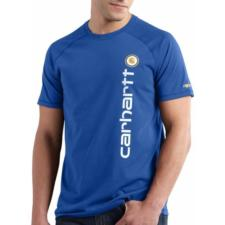 Carhartt Force Men's Delmont Graphic Short-Sleeve T-Shirt 101121