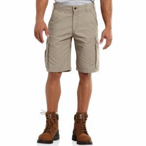 88291dbc36 101168irr. Carhartt Men's FORCE® Tappen Cargo Short-Irregular