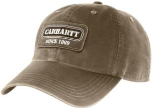 Carhartt Men's Ackers Cap -  Irregular