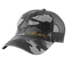 Carhartt Men's Brandt Camo Cap 101194