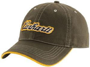 Carhartt Men's Lockwood WorkFlex Cap