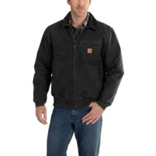 Carhartt_Carhartt Men's Bankston Jacket-Irregular