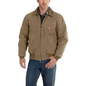 Carhartt Men's Bankston Jacket-Irregular
