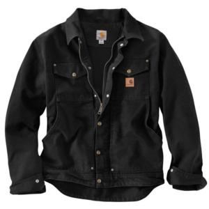 Carhartt Men's Berwick Jacket-Irregular