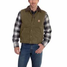 Carhartt Men's Chapman Vest 101231