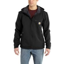 Carhartt Men's Crowley Hooded Jacket 101300