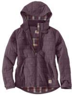 Carhartt_Carhartt Women's Amoret Jacket - Irregular