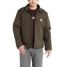 Carhartt Mens Duck Livingston Jacket 101441
