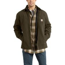 Carhartt Men's Chatfield Ripstop Shirt Jac 101466