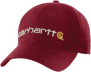 Carhartt Men's Oakhaven Cap-Irregular