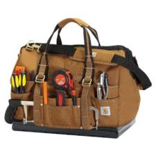 Carhartt Legacy 18 inch Tool Bag with Molded Base 101481