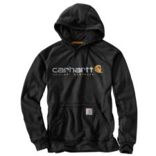Carhartt_Carhartt Force Alberton Graphic Sweatshirt - Irregular
