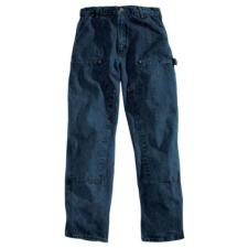 Carhartt Mens Relaxed-fit Double-Front Washed Logger 101609