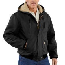Carhart Mens Flame Resistant Duck Active Jacket 101621