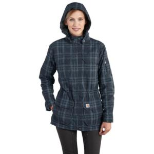 Carhart coats for women