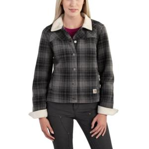 Carhartt Women's Jackets - Discount Prices, Free Shipping