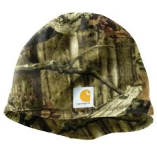 Carhartt Mens Force Lewisville Camo Hat 101802