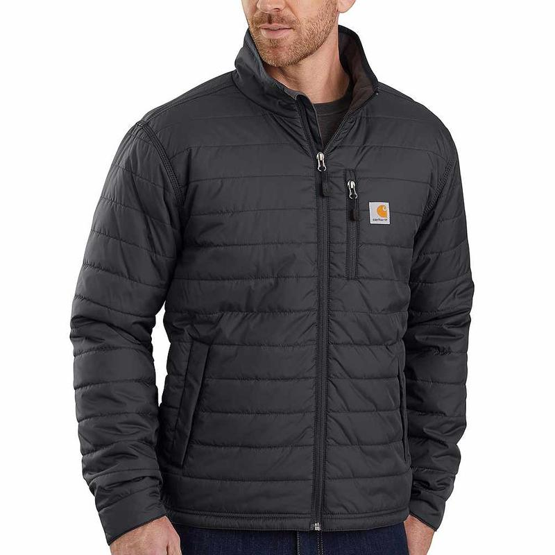 Carhartt Men S Gilliam Jacket 102208