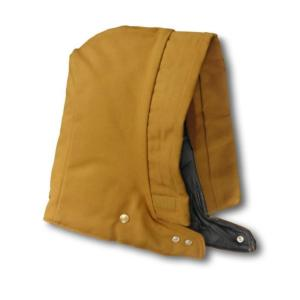 Carhartt Arctic Hood without Fur - Quilt Lined