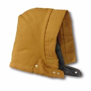 Carhartt Arctic Hood without Fur - Quilt Lined-Irregular