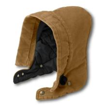 Carhartt Arctic Quilt-Lined Sandstone Hood A148