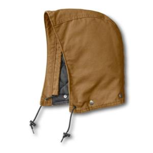 Carhartt Sandstone Hoods - Midweight Lined