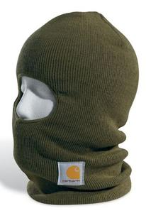 Carhartt Face Mask - Irregular