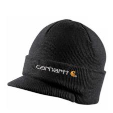 Carhartt Winter Knit Hat with Visor A164