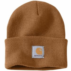 Carhartt Acrylic Watch Cap - Irregular