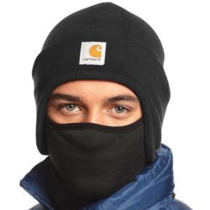 Carhartt Fleece 2-N-1 Headwear