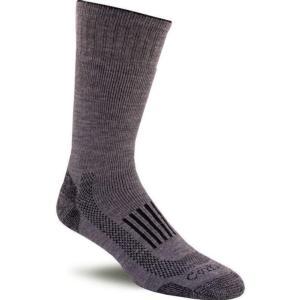Carhartt Triple Blend Thermal Crew Sock - Irregular