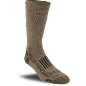 Carhartt Triple Blend Thermal Crew Sock - Irregular