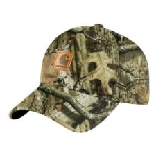 Carhartt Force Camo Cap A293