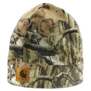 Carhartt WorkCamo® AP Fleece Hat - Closeout