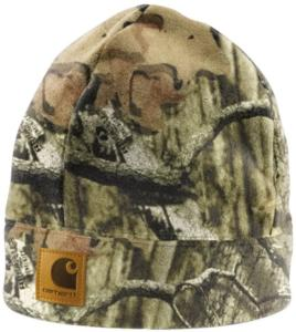 Carhartt WorkCamo® AP Fleece Hat - Irregular