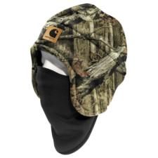 Carhartt WorkCamo® AP Fleece 2 in 1 Headwear A295