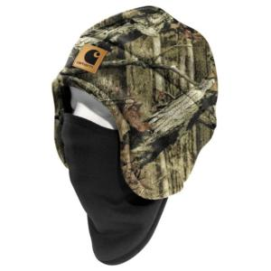 Carhartt WorkCamo® AP Fleece 2 in 1 Headwear