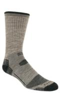 Carhartt Men's All Terrain Crew Sock-Irregular A3176irr