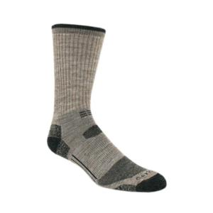 Carhartt Men's All Terrain Crew Sock-Irregular