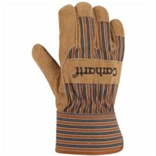 Carhartt Men's Insulated Suede Work Glove (Safety Cuff) A515