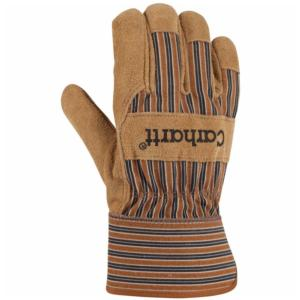 Carhartt Men's Insulated Suede Work Glove (Safety Cuff)